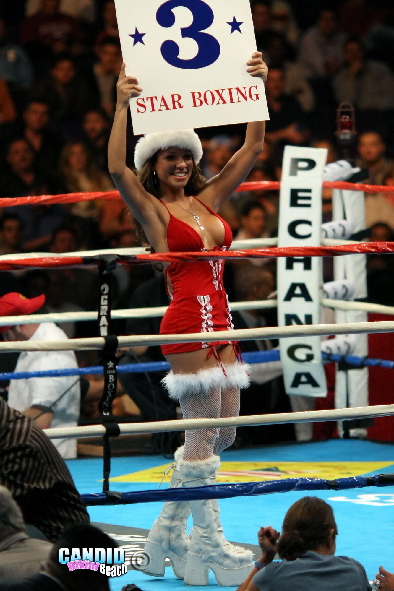 Эро фото девочек с рингов 13 фотография