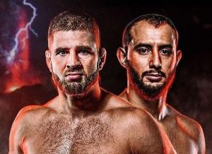 UFC on ESPN 23 смотреть онлайн: Доминик Рейес – Иржи Прохазка