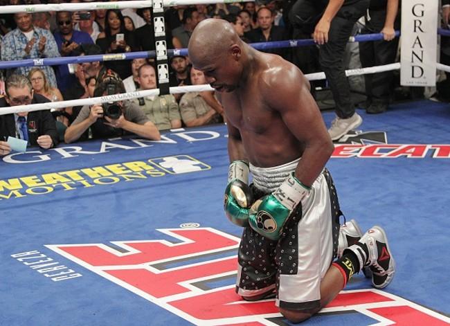 является сторона, самые последнии боксерские бои 2015 замечательная