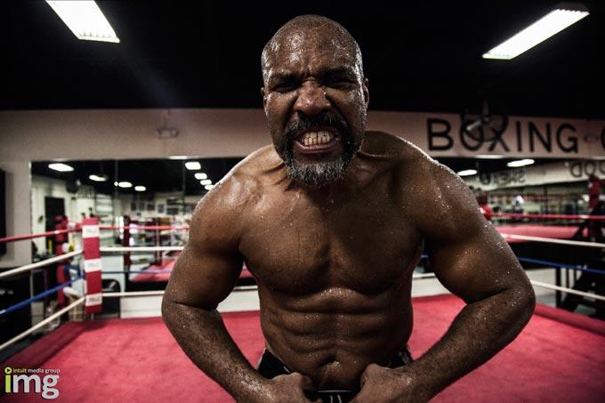 В рейтинге топ-15 WBA пополнение, им стал Шеннон Бриггс