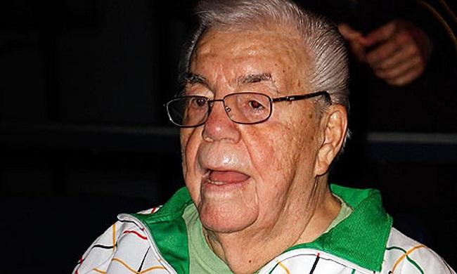 ВСША ввозрасте 94 лет скончался легендарный тренер ЛуДува