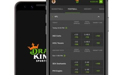 Draftkings Sportsbook promo code: How to claim a whopping $1,000 bonus