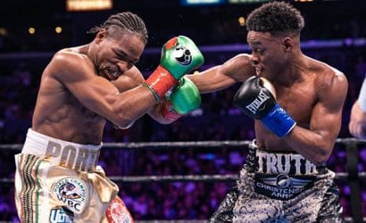 Top 10 Pound-for-Pound boxers in the world in 2021