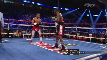 Terence Crawford biography, career record & highlights